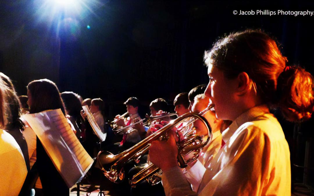 Wharfe Brass Concert Otley