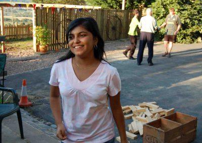 BBQ Sep 2008