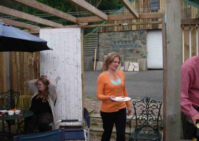 BBQ Sep 2009