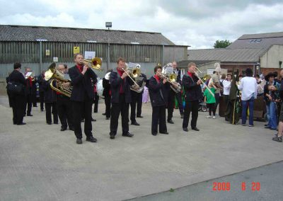 Otley Carnival June 209