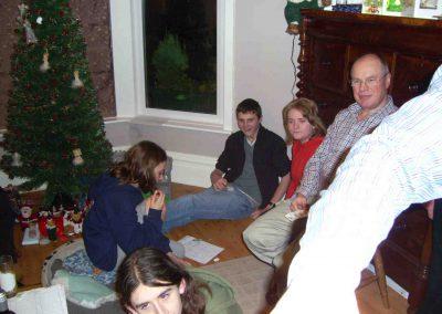 Xmas Dec 2008