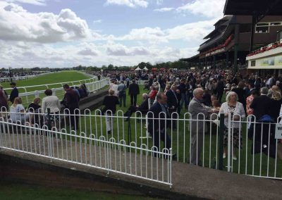 Ripon Races Aug 2017