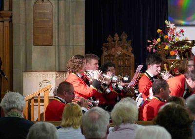 Bridge Church Otley Lions Apr 2017
