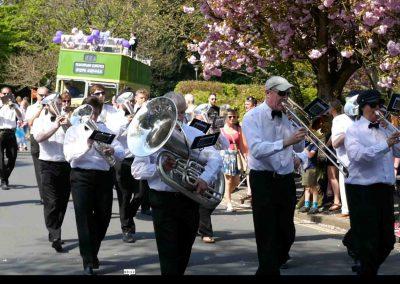 OBB Ilkley Carnival May 2018
