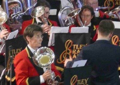 Otley Brass Band Otley Concert May 2019