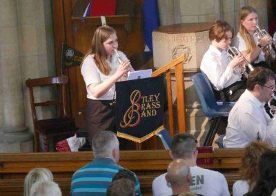 Wharfe Brass Otley Concert May 2019